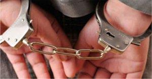 FETÖ'den Aranan 2 Kişi Yunanistan'a Kaçarken Yakalandı