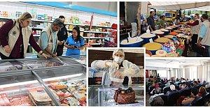 Gıda İşletmelerine Ramazan Denetimi