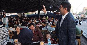 Tunç, İstanbul'daki Bartınlılar'a Seslendi