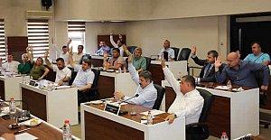 Meclis, 30 Maddeyi Karara Bağladı