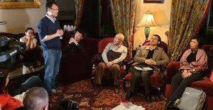 Termik Santral, Çinliler'in İştahını Kabartıyor