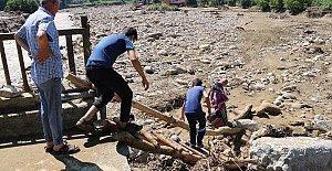 Akçakoca'da Sel Felaketi: 7 Kayıp