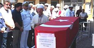 Kıbrıs Gazisi Son Yolculuğa Uğurlandı