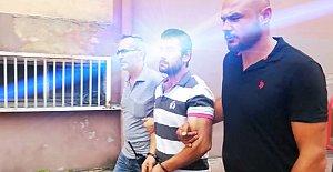 Gasp Suçundan Aranan Zanlı Tutuklandı