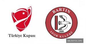 İşte Bartınspor'un Türkiye Kupasındaki Rakibi