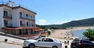 Mugada'ya Devlet Desteğiyle 2 Otel