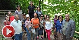 Anadolu'da Tek, Turist Akınına Uğruyor