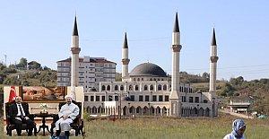 Bartın FSM Camii için destek arayışı