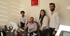 Girişimci Öğrenciler Kendi Şirketlerini Kuruyor