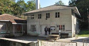 Tarihi Şimşirli Camii Restore Edilecek