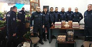 Bartın'da Sahte Köy Yumurtası Operasyonu