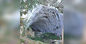 Dünya'nın En Büyük 4. Mağarası