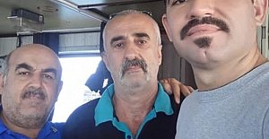 Libya'da Türk Gemiciler 12 Saat Alınkonuldu
