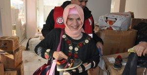 Bartın'dan Deprem Bölgesine Anlamlı Yardım