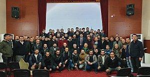Beypazarı Karadenizliler Derneği Kuruldu