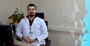 Dr. Erbay DEMİR Göreve Başladı