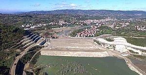 Kozcağız Barajından Her Yıl 20 Milyon