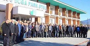 Ulus Danışma Meclisi Toplandı