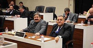 Mecliste 13 Madde Karara Bağlandı