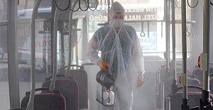 Bartın'da Koronavirüs Önlemleri