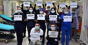 Bartın'a 167 Sağlık Personeli Alınacak