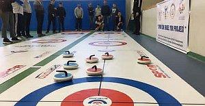 Özel Öğrenciler Curling İle Tanışacak