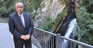 Turizm Müdürü Ankara'ya Atandı