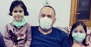 Ailece Koronavirüsü Yenip Taburcu Oldular