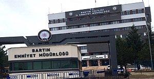 Bartın'da 117 Kişiye Koronavirüs Cezası