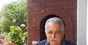 Emekli öğretmen Aksu, hayatını kaybetti