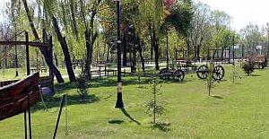 Park Açılışı Salgın Sonrasına Ertelendi
