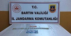 Köy Evine Kumar Baskını, 60 Bin...