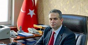 Tarım İl Müdürü Önder'den Sıcak Mesajlar