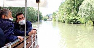 Bartın Irmağı Islah Projesi Başlıyor