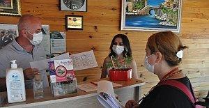 Turizm Tesislerine 50 Maddelik Kriter