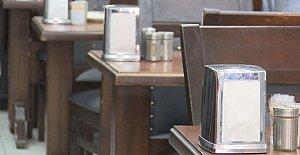 Valilik'ten Flaş Kafe ve Lokanta Kararı