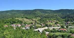 Bartın#039;da 1 Köy Karantinaya...