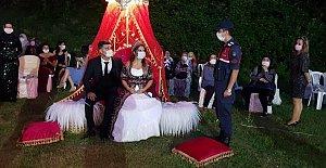 65 Yaş ve Üzerine Düğünler Yasaklandı