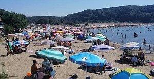 Bartın#039;da Plajlara Kapasite Kararı