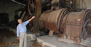 90 Yıllık Fabrika Turizme Kazandırılıyor