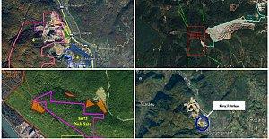 Bartın Irmağı Çevresine 4 Yeni Maden Ocağı