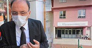 Karantina Yurdu Masrafları Tahsil...