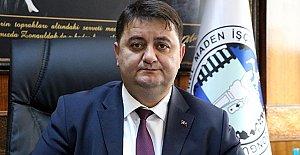 GMİS Genel Başkanı, koronavirüse yakalandı