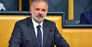 HDP'li Başkanın Yerine Tanıdık İsim