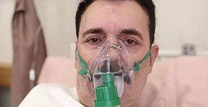 Ünlü Türkücü Koronavirüse Yakalandı