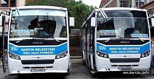 17 Halk Otobüsü İhalesi Hukuka Aykırı Bulundu