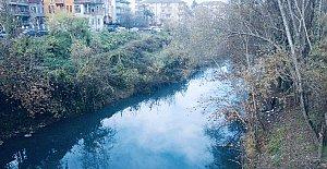 Bartın Irmağının Rengini Değiştiren Tesis Belirlendi
