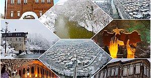 Kar Yağışı Berekettir