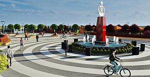 Şehitler Meydanı Projesi Hayata Geçiyor