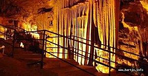 Gürcüoluk Mağarası Tescillendi